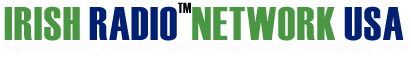 Irish Radio Network USA